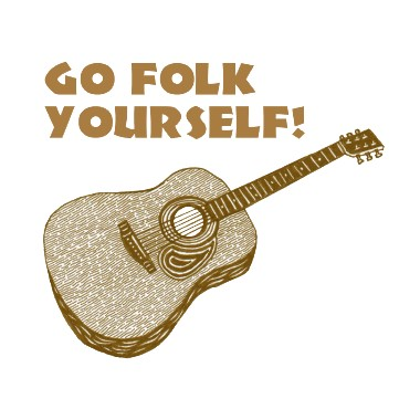 Go folk yourself