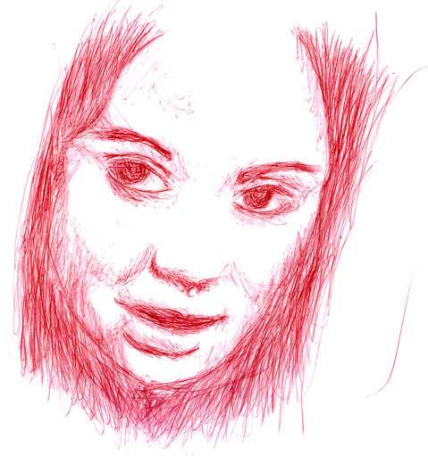 Girlface