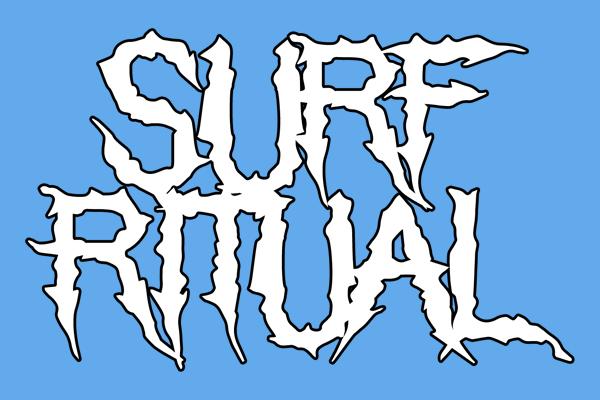 Surf Ritual