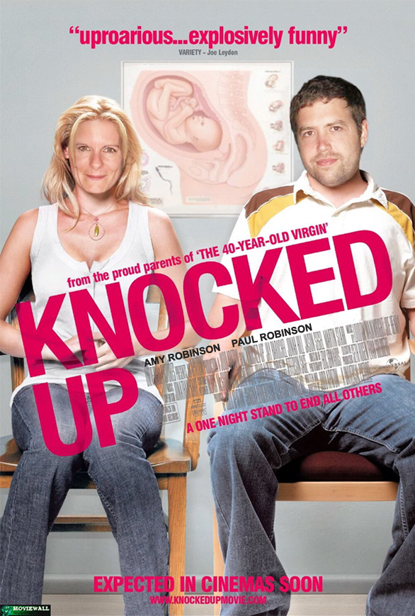 Knocked Up (again)